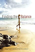 Finding The Balance: Insight to…