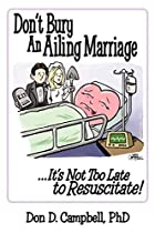 Don't Bury an Ailing Marriage: . . .…