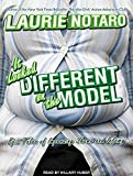 Notaro, Laurie: [ [ [ It Looked Different on the Model: Epic Tales of Impending Shame and Infamy[ IT LOOKED DIFFERENT ON THE MODEL: EPIC TALES OF IMPENDING SHAME AND INFAMY ] By Notaro, Laurie ( Author )Jul-26-2011 Paperback