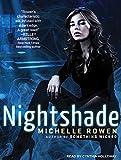 Rowen, Michelle: Nightshade