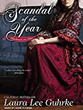 Guhrke, Laura Lee: Scandal of the Year (Abandoned at the Altar)
