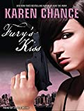 Chance, Karen: Fury's Kiss: Midnight's Daughter (Dorina Basarab)