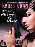 Chance, Karen: Fury's Kiss: Midnight's Daughter (Dorina Basarab)