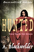 The Hunted of 2060 by Ami Rebecca…