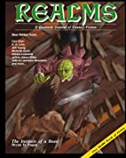Realms: A Quarterly Journal of Fantasy…