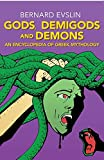 Evslin, Bernard: Gods, Demigods and Demons: An Encyclopedia of Greek Mythology