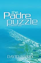 The Padre Puzzle by David Harry
