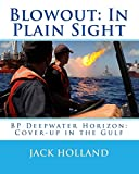 Holland, Jack: BLOWOUT: In Plain Sight: BP Deepwater Horizon: Coverup in the Gulf