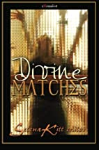 Divine Matches (An Erotic Mythological…