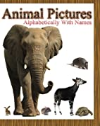 Animal Pictures Alphabetically with Names by…