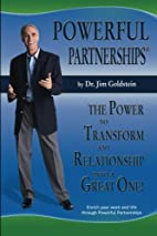 Powerful Partnerships: The Power to…