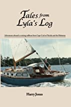 Tales from Lyla's Log: Adventures…