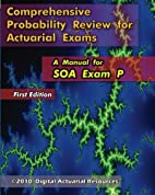 Comprehensive Probability Review for…