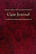 Cigar Journal: For The Discerning Aficionado…