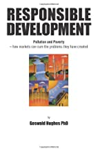 Responsible Development: Pollution and…