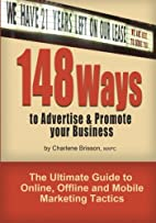 148 Ways to Advertise & Promote Your…