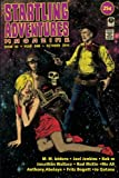 Abelaye, Anthony: Startling Adventures Magazine 2: Revenge of the Aztec Robot Zombies from Outer Space!