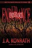 Kilborn, Jack: Endurance: A Novel of Terror