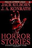 Kilborn, Jack: Horror Stories