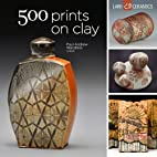 500 Prints on Clay: An Inspiring Collection…