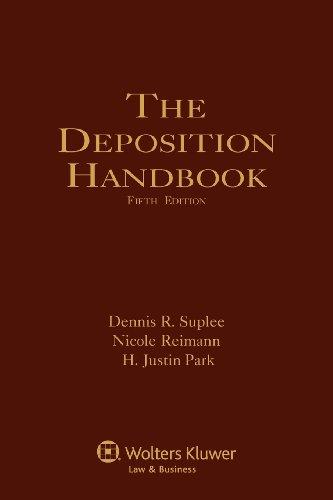 deposition-handbook-fifth-edition