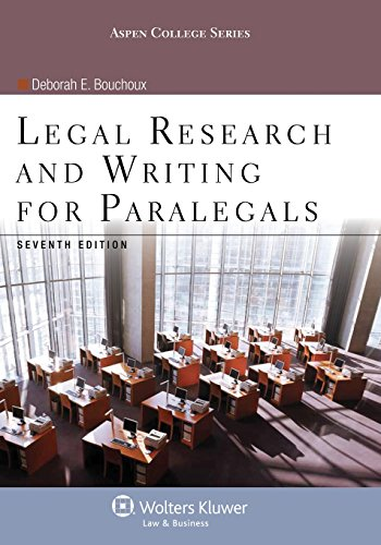 legal-research-writing-for-paralegals-seventh-edition-aspen-college
