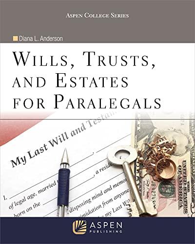 wills-trusts-estates-for-paralegals-aspen-college