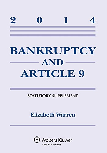bankruptcy-article-9-statutory-supplement