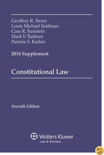 Constitutional Law Supplement