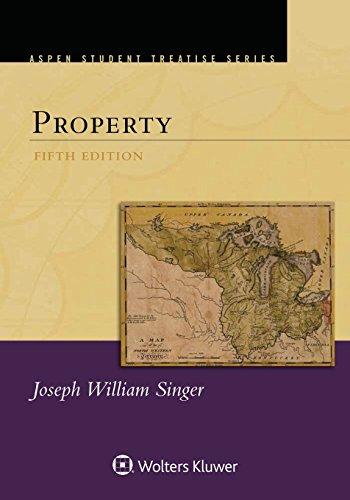 property-aspen-student-treatise-aspen-student-treatise-series
