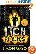 Itch Rocks: The Further Adventures of an Element Hunter