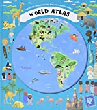 World Atlas: A Voyage of Discovery for Young…