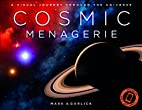 Cosmic Menagerie: A Visual Journey Through…