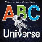 ABC Universe (AMNH ABC Board Books) by…