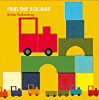 Find the Square (Find the Shape) by Britta…