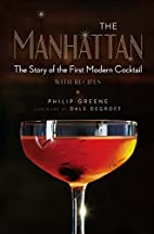 The Manhattan: The Story of the First Modern…