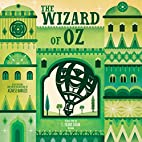 The Wizard of Oz by Agnese Baruzzi