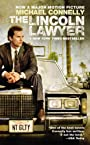 The Lincoln Lawyer (Mickey Haller) - Michael Connelly