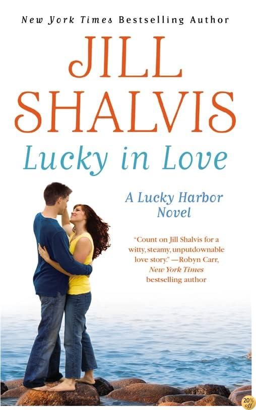 Lucky in Love (A Lucky Harbor Novel)