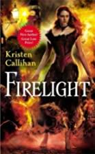 Firelight (Darkest London) by Kristen…