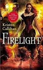 Firelight (Darkest London) by Kristen…