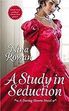 A Study in Seduction (A Daring Hearts Novel)…