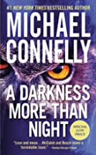 A Darkness More Than Night (A Harry Bosch…