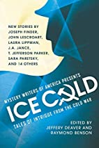 Mystery Writers of America Presents Ice…