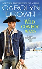 Wild Cowboy Ways (Lucky Penny Ranch) by…