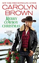 Merry Cowboy Christmas (Lucky Penny Ranch)…