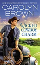 Wicked Cowboy Charm (Lucky Penny Ranch) by…