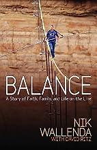 Balance: A Story of Faith, Family, and Life…