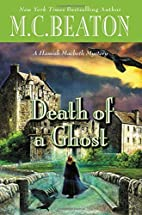 Death of a Ghost (A Hamish Macbeth Mystery)…