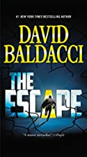 The Escape - Free Preview (first 8 chapters)…